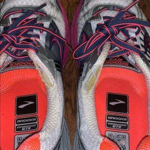 Brooks Shoes - Women's Brooks GTS 14 Running Shoes Sz 11